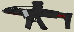 XM8 EMP Phaser