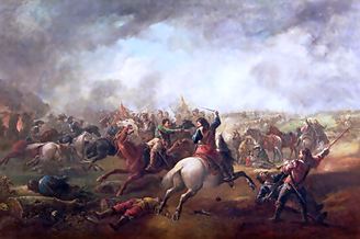 Battle of Roixterre