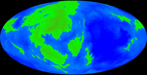 Map of Ugius 2