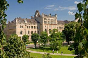 University of Riga