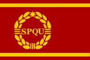 Ambracia flag NR