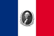 Kingdom of Washingtonia flag