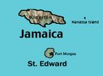 St. Edward Map