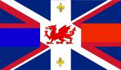 Eistland flag NR
