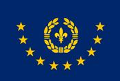 Oprorus flag NR