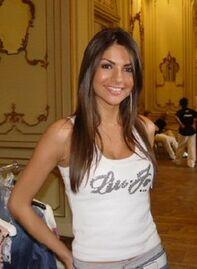 Princess giulietta