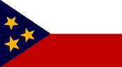 New Bohemia flag NR