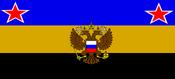 Tsaria flag