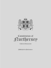 Constitution of Northersey