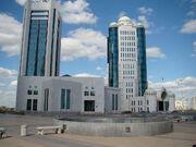 Tyumansian Parliament Ulan Udal