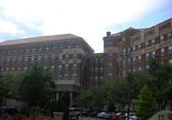 American Secretariat HQ