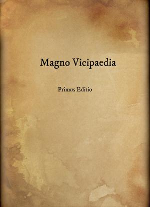 Magno Vicipaedia