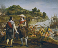 Frecia independence battles