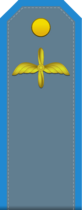 Islandese Soldier (Air Force) (Paradise Island's World)