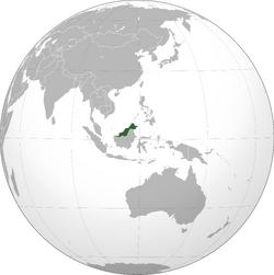 Nadi location