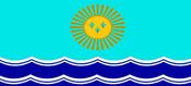 Viergneux flag NR