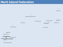 MI Federation Map