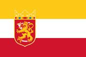 Ähtälinen flag NR