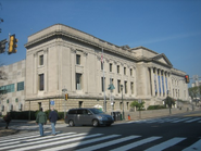 Franklin Palace of Justice