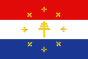 France flag (MultiChronos)