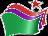 Green-Left Movement