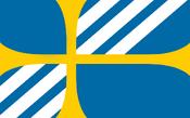 Usand flag NR