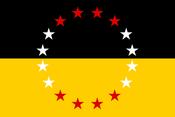 Flag of USGA