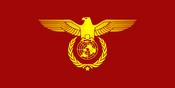 Gordola flag (MultiChronos)
