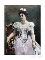 Queen Victoix III