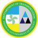 Seal of the Ivalician Department of Transportation