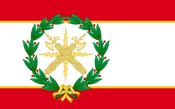 Modinone flag NR