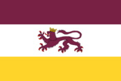 Meavelas flag NR