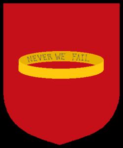 Broker family emblem