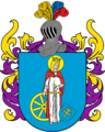 Coat of arms of Little Gibraltar.png