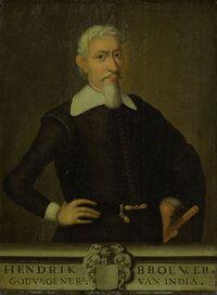 Hendrik Brouwer
