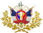 Coat of Arms of France (Altverse)