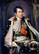 King Henri V