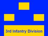 KU 3rd Infantry Division