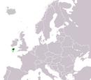 Derhaland Maps