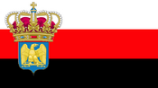Flag of Mediterranean NR