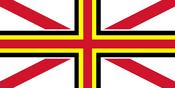 Lisnagh flag NR