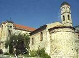Beaulieu Cathedral