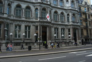 JapaneseEmbassyLondon