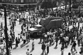 70's Protests