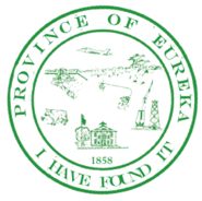 Seal of Eureka