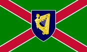 Ennisnes flag