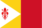 Flag of the Republic of Venice-1-