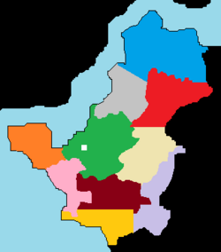 Mondigstu map