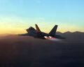 BAF WAAS Bobcat IV in flight, Ute Province.jpg