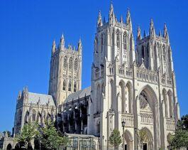 Cathedrale de St